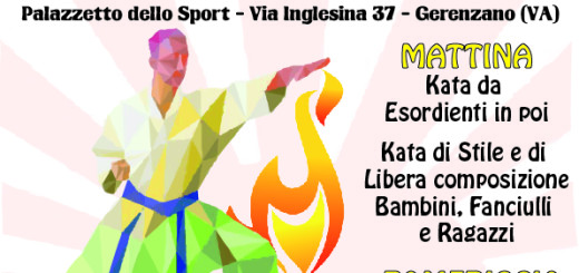 LOC karatekando 2018